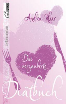 Das verzauberte Diätbuch - Andrea Klier pdf epub