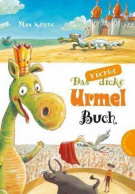 Das vierte dicke Urmel-Buch, Max Kruse