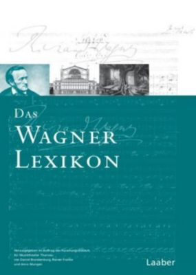 Das Wagner-Lexikon