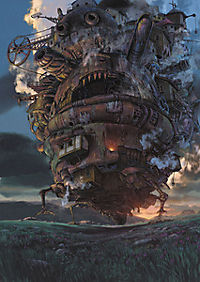 Das wandelnde Schloss - Deluxe Edition - Produktdetailbild 4