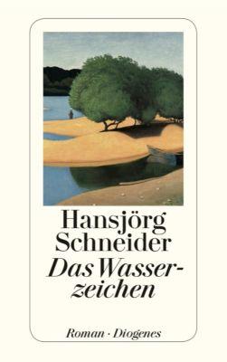 Das Wasserzeichen - Hansjörg Schneider |