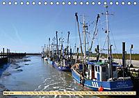 Das Wattenmeer - 2019 (Tischkalender 2019 DIN A5 quer) - Produktdetailbild 3