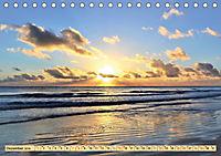 Das Wattenmeer - 2019 (Tischkalender 2019 DIN A5 quer) - Produktdetailbild 12