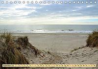 Das Wattenmeer - 2019 (Tischkalender 2019 DIN A5 quer) - Produktdetailbild 9