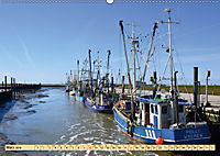 Das Wattenmeer - 2019 (Wandkalender 2019 DIN A2 quer) - Produktdetailbild 3