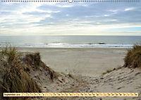 Das Wattenmeer - 2019 (Wandkalender 2019 DIN A2 quer) - Produktdetailbild 9