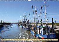 Das Wattenmeer - 2019 (Wandkalender 2019 DIN A3 quer) - Produktdetailbild 3