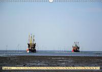 Das Wattenmeer - 2019 (Wandkalender 2019 DIN A3 quer) - Produktdetailbild 8