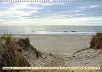 Das Wattenmeer - 2019 (Wandkalender 2019 DIN A3 quer) - Produktdetailbild 9