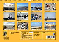 Das Wattenmeer - 2019 (Wandkalender 2019 DIN A3 quer) - Produktdetailbild 13