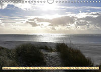 Das Wattenmeer - 2019 (Wandkalender 2019 DIN A4 quer) - Produktdetailbild 1