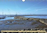 Das Wattenmeer - 2019 (Wandkalender 2019 DIN A4 quer) - Produktdetailbild 2