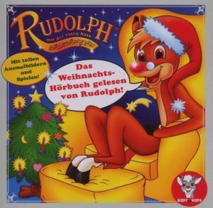 Das Weihnachts-Hörbuch Gelesen Von Rudolph, Weihnachten