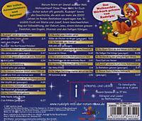 Das Weihnachts-Hörbuch Gelesen Von Rudolph - Produktdetailbild 1
