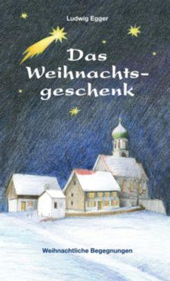 Das Weihnachtsgeschenk, Ludwig Egger