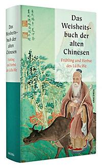 Das Weisheitsbuch der alten Chinesen - Produktdetailbild 1
