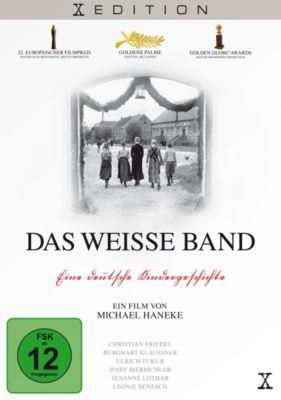 Das weisse Band, Michael Haneke