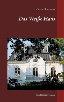 Das Weiße Haus, Gerrit Homanner