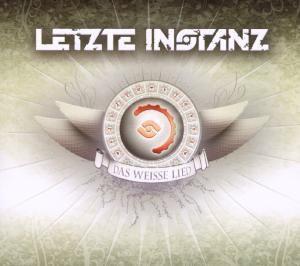 Das Weisse Lied (Ltd.Digipak), Letzte Instanz