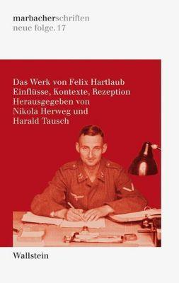 Das Werk von Felix Hartlaub -  pdf epub