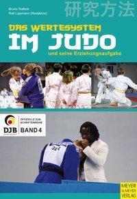 Das Wertesystem im Judo und seine Erziehungsaufgabe, Bruno Tsafack