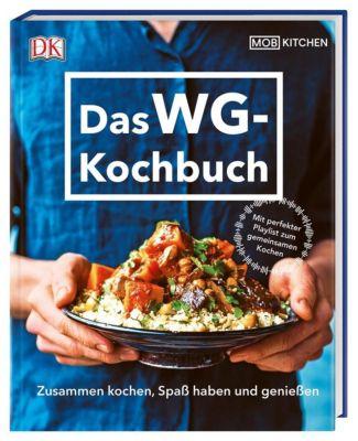 Das WG-Kochbuch - MOB Kitchen |