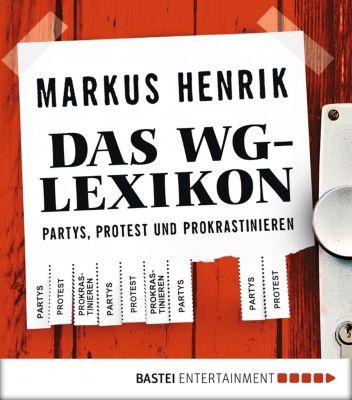Das WG-Lexikon, Markus Henrik