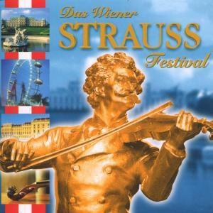 Das Wiener Strauß Festival, Diverse Interpreten