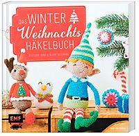 Häkeln Für Weihnachten Buch Von Janne Graf Portofrei Weltbildat