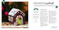 Das Winter-Weihnachts-Häkelbuch - Produktdetailbild 2