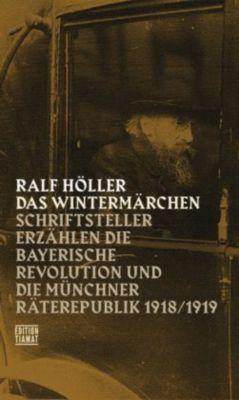 Das Wintermärchen, Ralf Höller