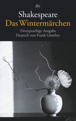 Das Wintermärchen, Englisch-Deutsch - William Shakespeare |
