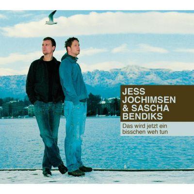 Das wird jetzt ein bisschen weh tun, Jess Jochimsen, Sascha Bendiks