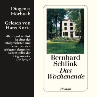 Das Wochenende, Bernhard Schlink