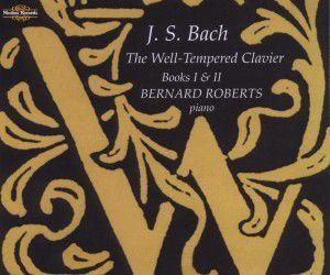 Das Wohltemperierte Klavier I+Ii, Bernard Roberts