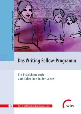 Das Writing Fellow-Programm, Franziska Liebetanz, Stephanie Dreyfürst, Anja Voigt