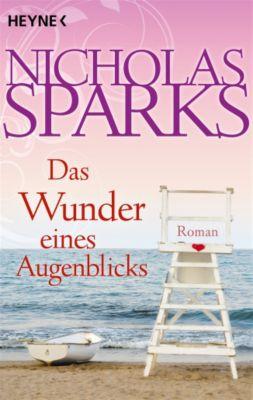 Das Wunder eines Augenblicks - Nicholas Sparks pdf epub