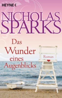Das Wunder eines Augenblicks, Nicholas Sparks