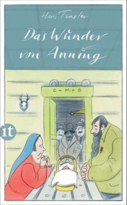 Das Wunder von Anning - Hans Traxler  
