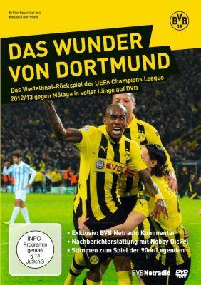 ORIGINAL BVB-Tischläufer Borussia Dortmund