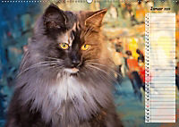 Das wunderbare Sein (Wandkalender 2019 DIN A2 quer) - Produktdetailbild 1
