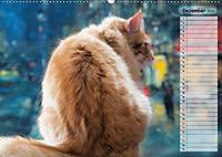 Das wunderbare Sein (Wandkalender 2019 DIN A2 quer) - Produktdetailbild 12