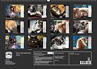 Das wunderbare Sein (Wandkalender 2019 DIN A2 quer) - Produktdetailbild 13