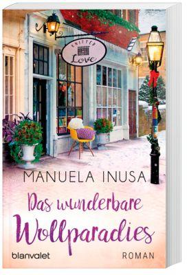 Das wunderbare Wollparadies, Manuela Inusa