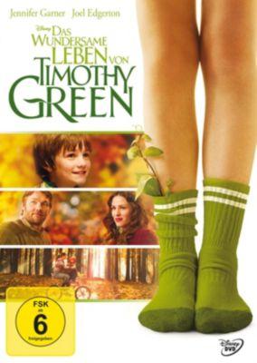 Das wundersame Leben von Timothy Green, Ahmet Zappa