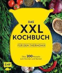 Das XXL-Kochbuch für den Thermomix -  pdf epub
