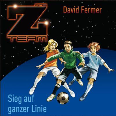 Das Z-Team: 04: Sieg auf ganzer Linie