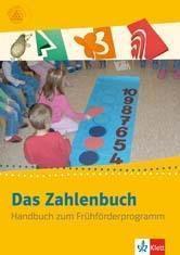 Das Zahlenbuch, Frühförderung: Handbuch zum Frühförderungsprogramm -  pdf epub