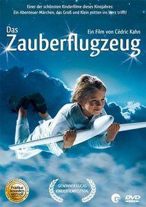 Das Zauberflugzeug, DVD, Raphaëlle Desplechin, Ismaël Ferroukhi, Cédric Kahn, Denis Lapière, Gilles Marchand, Christophe Morand