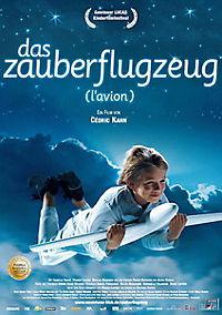 Das Zauberflugzeug, DVD - Produktdetailbild 4